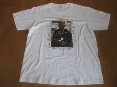 ★中古★ Supreme Lee Scratch Perry Tシャツ 白 Lサイズ