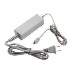 Wii U GamePad �Q�[���p�b�h �[�d AC�A�_�v�^�[ e6