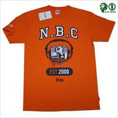 即決新品NESTABRAND Tシャツ L◆オレンジネスタレゲエダンス2015