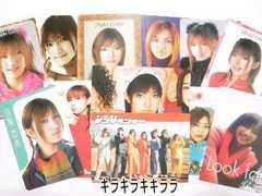 後藤真希モーニング娘。★コレクションカード/トレーディングカード12枚セット