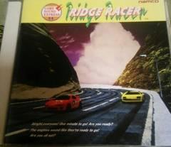CD ナムコゲームサウンドエクスプレスvol11 リッジレーサー