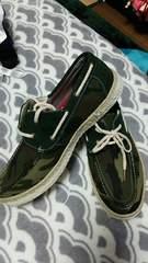 27センチミリタリー迷彩カジュアル靴新品TEXACO