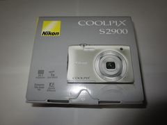 COOLPIX S2900�@�f�W�^���J����