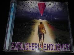 ������� ENDLICHERI ���{��/Neo Africa Rainbow Ar CD+DVD