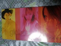 globe↑FACE〇CDシングル美品*小室哲哉↑グローブ♪フェイス。