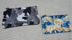 marble SuD ネコちゃんポーチ�Aつ リンネル付録