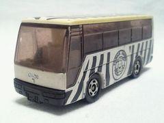 絶版トミカ��41 スーパーハイデッカーバス トミカサファリs