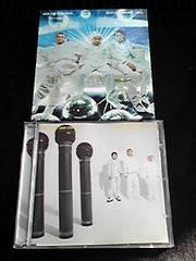 KICK THE CAN CREW ベストアルバム 2001 2003 DVD付き KREVA 即決