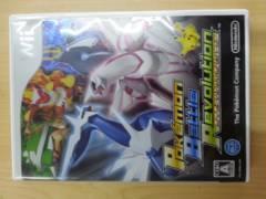 Wii ソフト ポケモン バトル レボリューション