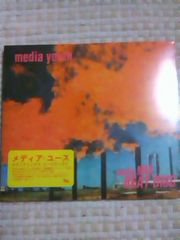 Media youth  media MIX BEAT DISC