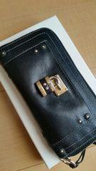 クロエ パティンドン財布正規品