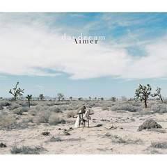 即決 Aimer daydream CD+Blu-ray Disc 初回生産限定盤A 新品