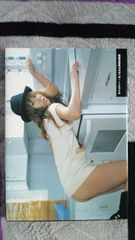 若槻千夏写真集「チナッティー/ホノルルと神田の関係」直筆サイン入り