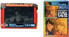 銀魂・号外★トレカ 名セリフランキングカード Z-537 第2位