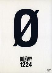 �V�i���J��*�a��LIVE DVD BOOWY1224 ���U�錾 BO��WY