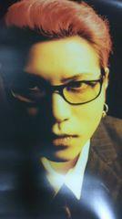 X JAPAN hide �|�X�^�[ �q�f 1998�N��