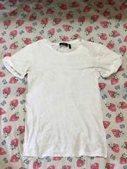 セオリー今期Tシャツ