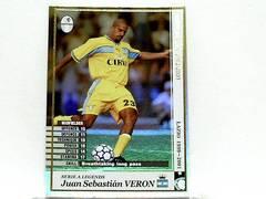WCCF 2002-2003 LE セバスチャン・ヴェロン 02-03 即決販売