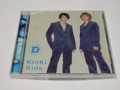 KinKi Kids/D album