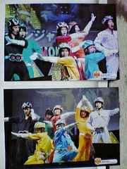 送料込み関ジャニ∞2007年ツアー公式生写真2枚