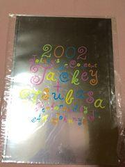 タッキー&翼 02年 ジャニーズJr.総出演コンサートパンフレット