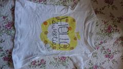 seraphセラフ☆可愛いTシャツ☆100