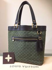 1円 ◆正規品◆ 美品 ◆ ルイヴィトン ルシーユGM バッグ
