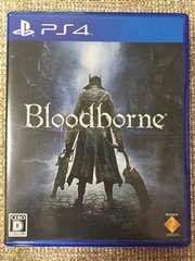 �u���b�h�{�[�� ��i Bloodborne