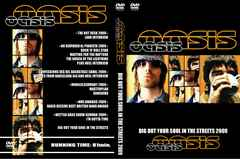 �ᑗ��������OASIS DIG OUT YOUR SOUL 2009 & more �I�A�V�X