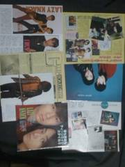 ◆LAZY KNACK/雑誌切り抜き/59枚