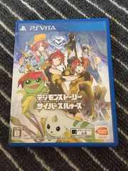 PS Vita �T�C�o�[�X���D�[�X