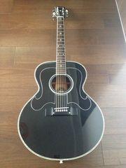 MORRIS WJ-50 アコースティックギター J-180タイプ
