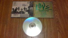 ハウンド・ドッグ / LOVE ラヴ CD