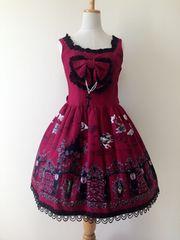 Vampire Requiem ジャンパースカート