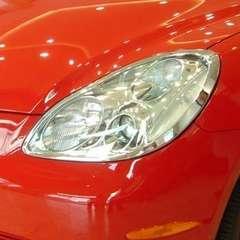 トヨタ ソアラ 4#系 メッキ ライトリングセット