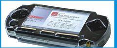 PSP2000用★新品クリスタルハードケース☆PSHC2/f15