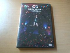 玉置成実DVD「NAMI TAMAKI 2nd Make Progress road to」●