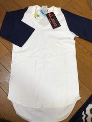 新品タグ付きアンダーシャツ140