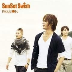 SunSet Swish / PASSION ����������U�肩�Ԃ��ģ����ޱ��