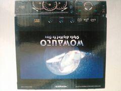 WOWAUTO 1DIN7������ޯ������ ���/����/USB/CD/DVD/SD���� 60Wx4
