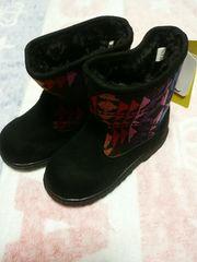 新品★ブーツ★17.0