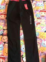 (●^口^●)新品*黒ズボン*170�p*