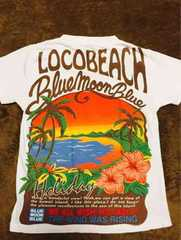 BLUEMOONBLUE!Tシャツ
