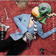 ���� �^���[���T�t THE BAWDIES go!go!vanillas Rockin' Zombies