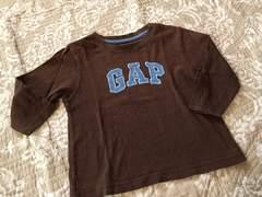 ベビーGAP☆ロングTシャツ☆80
