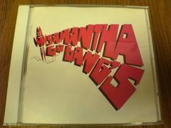 ゴー・バンズCD SAMANTHA GO-BANG'S廃盤