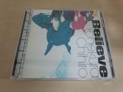 米倉千尋CD「Believe」(機動戦士ガンダム第08MS小隊OP/ED収録)●