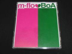 m-flo loves BoA/the Love Bug [Single, Maxi]