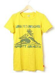 LGBルグランブルー ライオンTシャツ