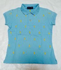 RALPH LAUREN☆ポロシャツ